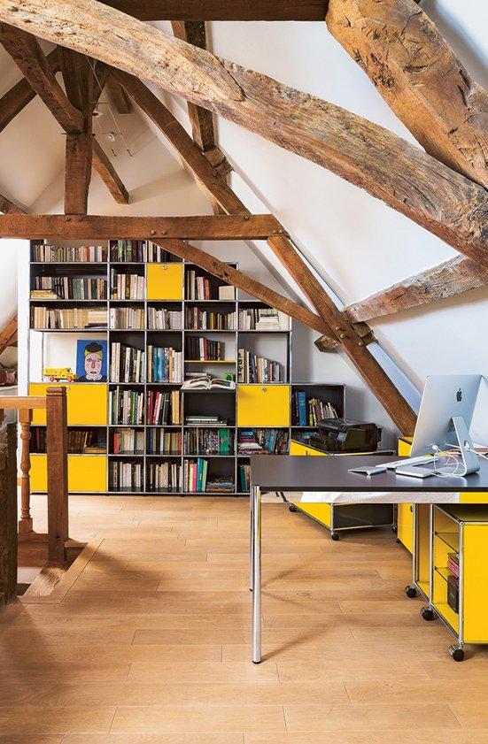 3D Büroplanung bei buerowalther.de